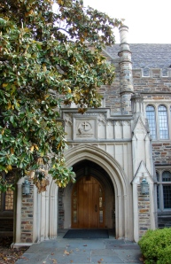 Duke Divinity School, Gray Building