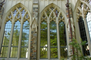 Goodson Chapel, Duke Divinity School